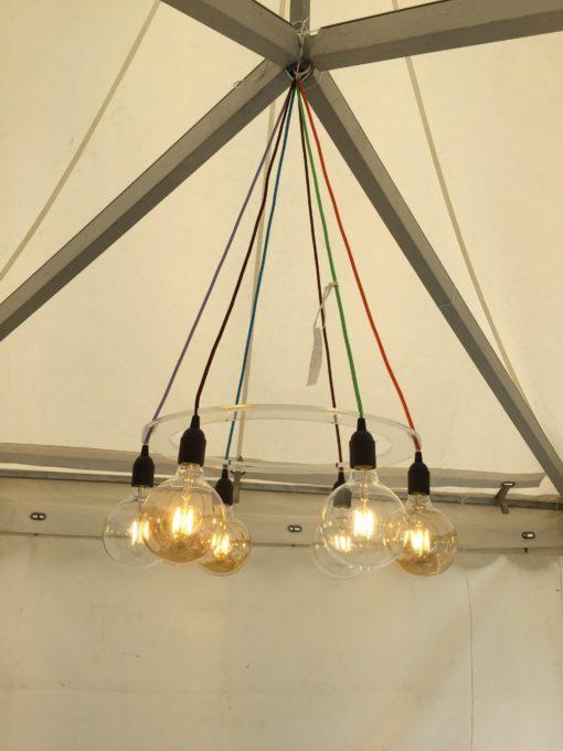 Coollight Pendel Komplet