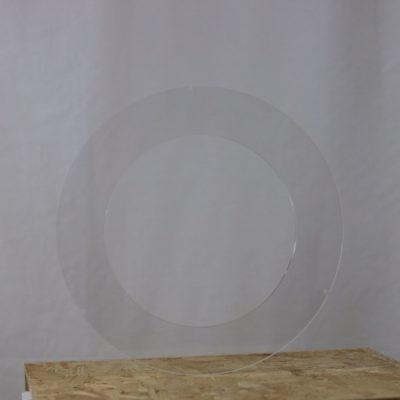 Coollight pendel ring Ø30M